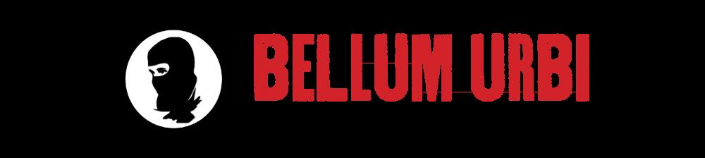 Bellum Urbi • αντιεξουσιαστική ομάδα στο Ηράκλειο